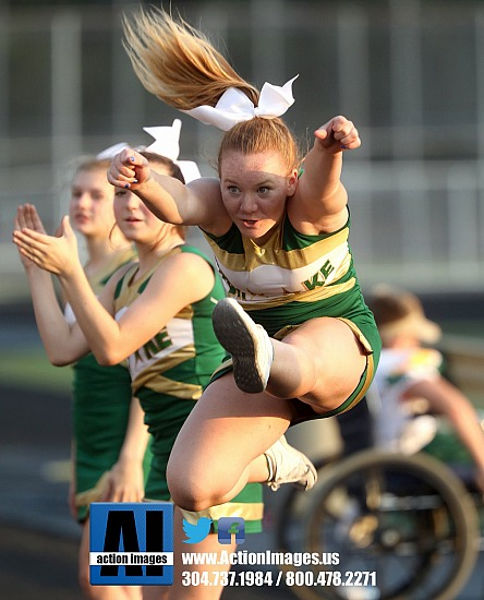 Brooke Middle Cheer 9-10-2020